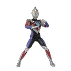 Bandai Tamashii Nations S.H.Figuarts Ultraman Orb Spacium Zeperion Action Figure - intl