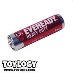 Baterai AA Eveready (Batre+Batere+Batrey+Battery