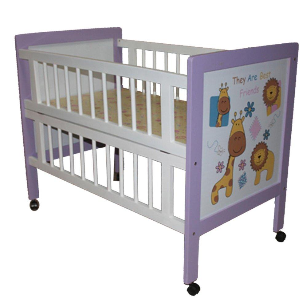 Gratis Perakitan untuk areal Jabodetabek Best Holly Baby Box Jerapah