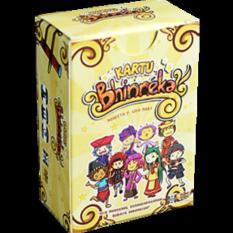 BHINNEKA  GAMECHILD