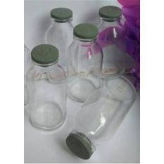 Botol Kaca ASI 50 ml
