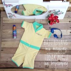 Cuddle Me GoSwim Baju Renang Anak