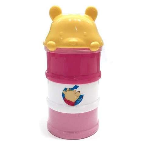 Disney Baby 3-Stage Milk Powder Container WTP08001
