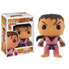 Funko Pop Asia Street Fighter : Dan