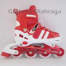 Inline Skate Murah / Sepatu Roda Anak Dan Dewasa