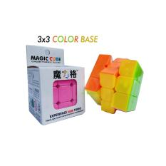 JCH Rubik 3x3x3 COLOR BASE