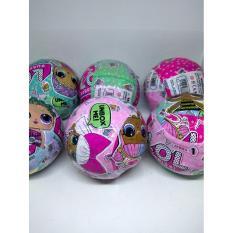 jualbajulucu-Mainan Anak LOL Surprise Doll Besar Series 1
