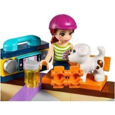 Lego / BELA Z 10491 - Friends - Heartlake Skate Park