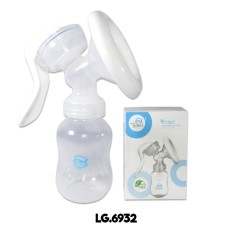 Little Giant Estilo Manual Breast Pump LG 6932 - Pompa Asi Manual