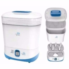 Little Giant LG4922 Enzo Sterilizer and Dryer