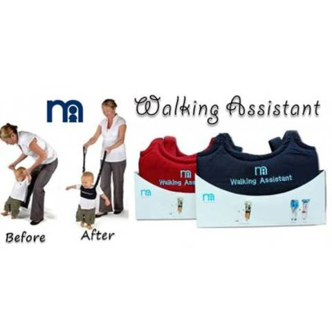 Mc Walking Assistance Moon Walk Alat Bantu Jalan Biru Muda - Daftar ... 7cb9be04f5