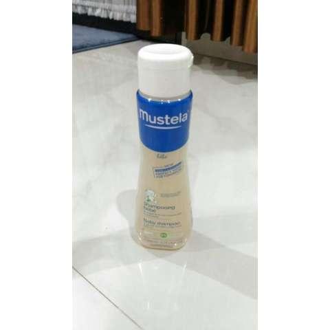 ... PUREBABY WASH 2IN1 FRESHY 230 ML SABUN MANDI BAYI . Source · Mustela Baby Shampo - 200ml - Shampo bayi