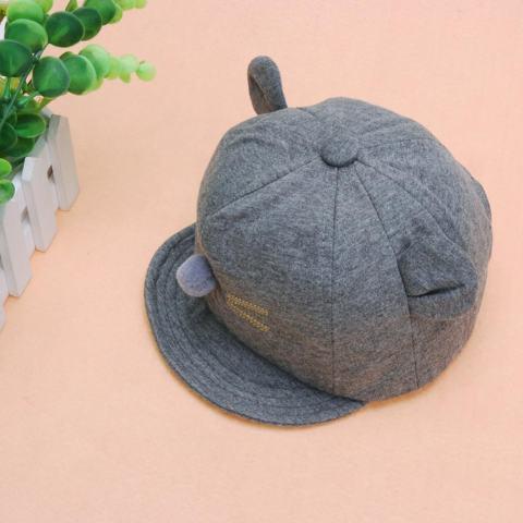 Baru Bayi Topi Kartun Kucing Desain Anak- anak Bisbol Topi Anak Laki- laki  Anak 1b94ea1a06