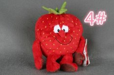 Asli Baru Buah Sayuran Bawang Putih Jamur Ceri Strawberry 9