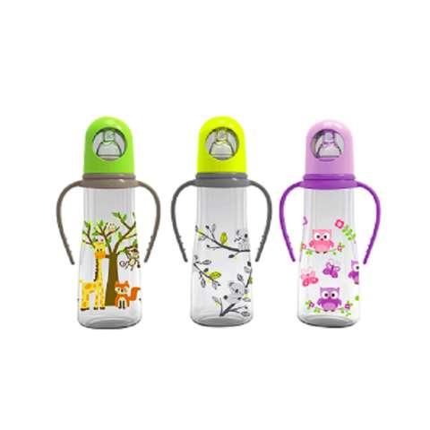 YOUNG YOUNG Botol Susu IL-802-B Baby Bottle 140ML BPA Free - Biru