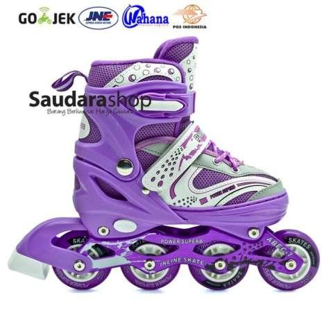Power Sepatu Roda Inline Anak Sepaturoda Inline Skate Anak - Daftar ... b8c3446ba9