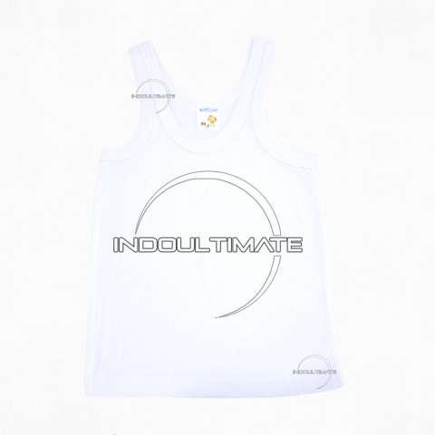 PREMIUM 6pcs Kaos Dalam Bayi 100% COTTON KD-01 / KATUN DINGIN SERAP KERINGAT Lembut / baju bayi anak perempuan / baju bayi laki laki  / perlengkapan bayi 2