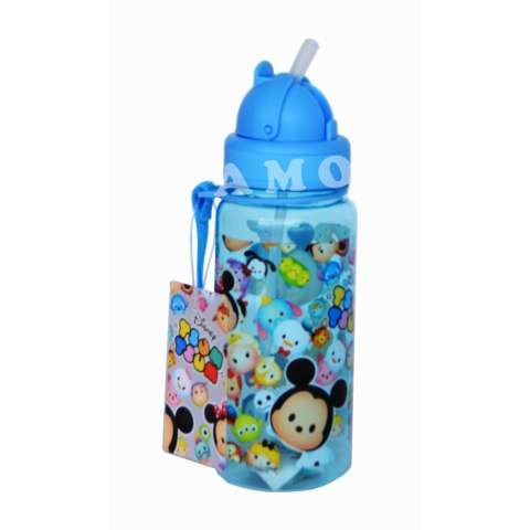 PROMO BOTOL MINUM ANAK HELLO KITTY LITTLE PONY BPA FREE ORIGINAL