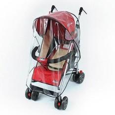 Cover Stroller SARUNG Pelindung Kereta Bayi / Jas Hujan Kereta Bayi