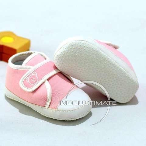 Sepatu Bayi SY-02 / sepatu anak / sepatu bayi laki laki perempuan / sepatu