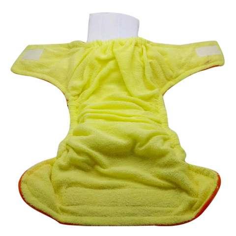 Ummi Baby Clodi model Celana Perekat Isi 2 (Size L)