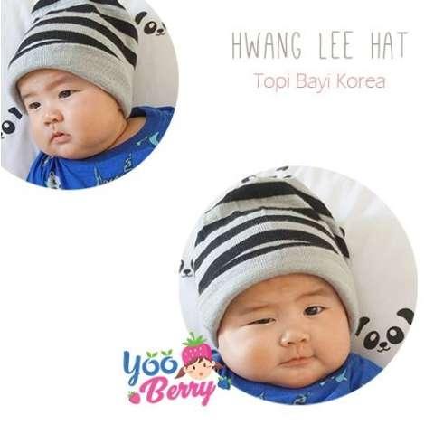 Mjw Hat Kupluk Bolak Balik Untuk Bayi Dan Anak Kupluk Bayi Topi Bayi Source  · YooBerry 1a5166301a