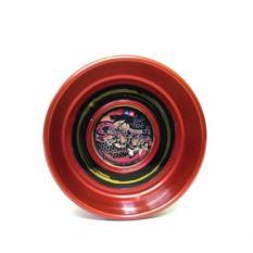 YOYO Auldey Blazing Teens Dark Viper S LV 4 Red ORI