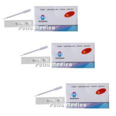 Answer Alat Tes Kehamilan / HCG Device Test - isi 3pcs