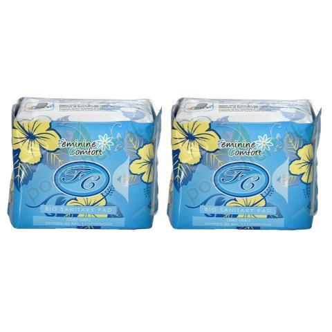 Avail Pembalut Herbal Avail Biru Day Use - Paket 2 Pcs