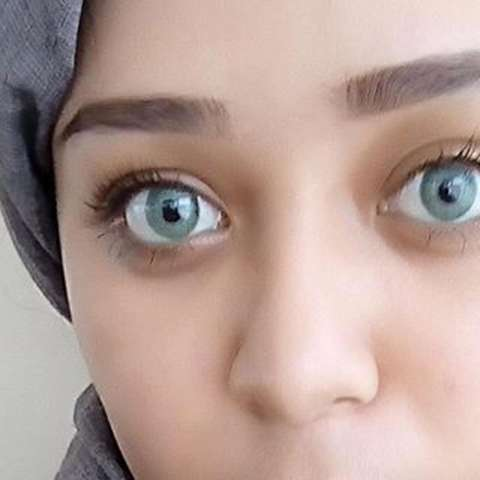 Sweety Plus - Batis Softlens - Grey + Gratis Lenscase