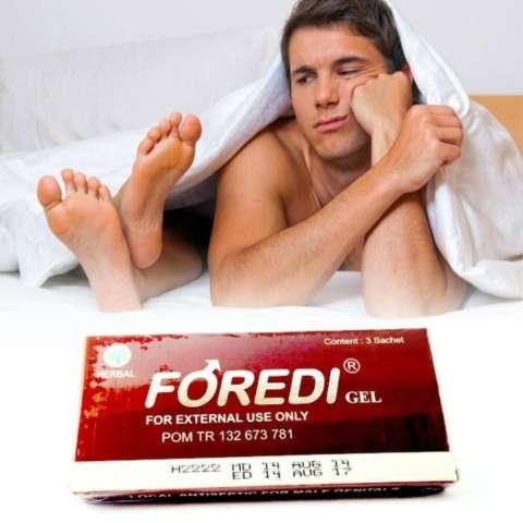 Best Seller FOREDIFOREDIGEL ini merupakan produk gel oles full100 2