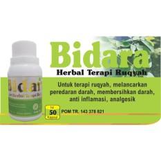 BIDARA HERBAL TERAPI RUQYAH - 50 Kpl