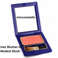 Blusher Inez 05 Modest Blush