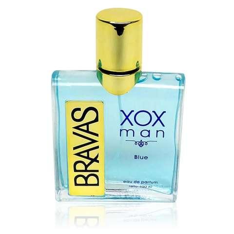 ... BRAVAS Original Eau De Parfum XX CT 671498 XOX Man 100 ml Perfume Cologne
