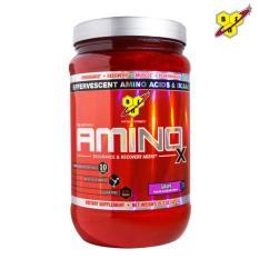 BSN AMINO X 30 serving Grape
