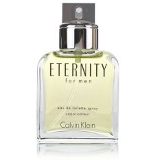 Calvin Klein Eternity Man EDT Pria - 100 ml