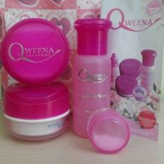 Cream Qweena Paket Normal