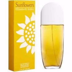 Elizabeth Arden Sunflowers For Women EDT 100 ml Tester