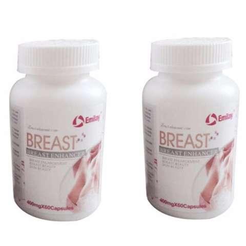Emilay Breast Cream USA - Pahe 2 Btl Pembesar Pengencang Payudara |  Agen Grosir Oris Pura Femme Nasa Ayla 1