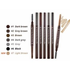 Etude House Drawing Eye Brow Pencil - No.06 black