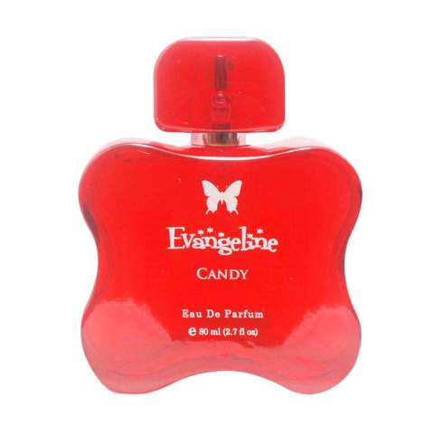 Evangeline Candy For Women EDP - 80 ml
