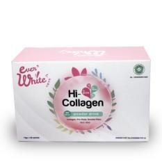 Everwhite Hi-Collagen Drinks
