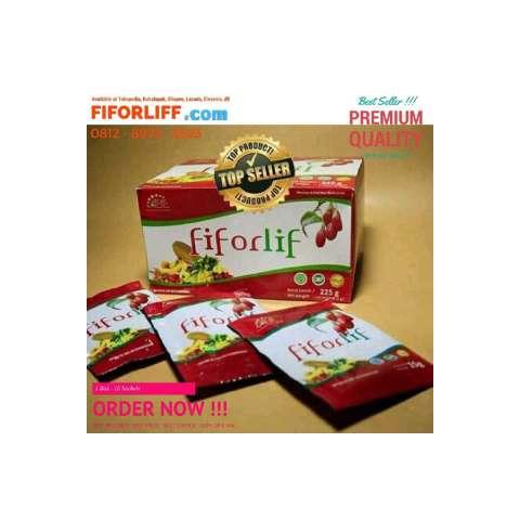 Fiforlif Obat Diet Alami harga Resmi Termurah dijamin Aman & Halal 1