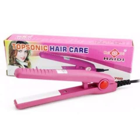 PAKET HEMAT 7STAR - Hair Dryer Lipat Mini Fleco Mermaid Pengering Rambut +  Gratis Haidi Catokan c1f6277d26