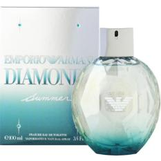 Giorgio Armani Emporio Diamonds Summer Women Edt 100ml