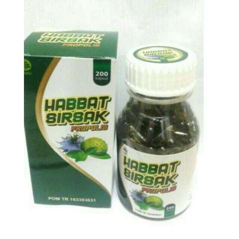 Garlic Oil 99 ... Source · Habbat Sirsak Plus Propolis -