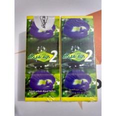 Herbal Obat Tetes Mata Alami Shifa Ain 2 (2 Kotak)