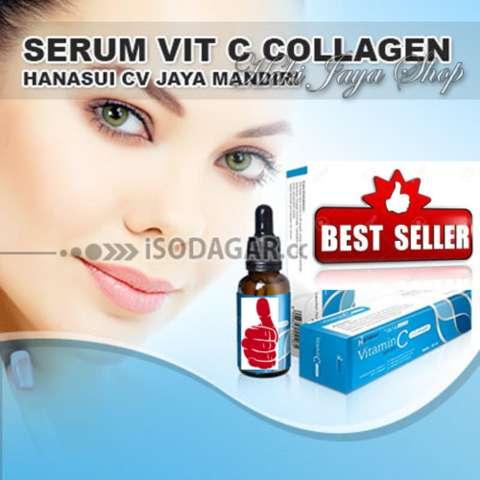 HOKI COD - Shin Khurim Pemutih Ketiak dan Selangkangan Premium - 1 Pcs + Gratis Serum