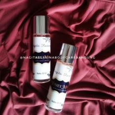 NAGITA SLAVINA Hair & Body Parfum 30 ml [HONEYMOON]