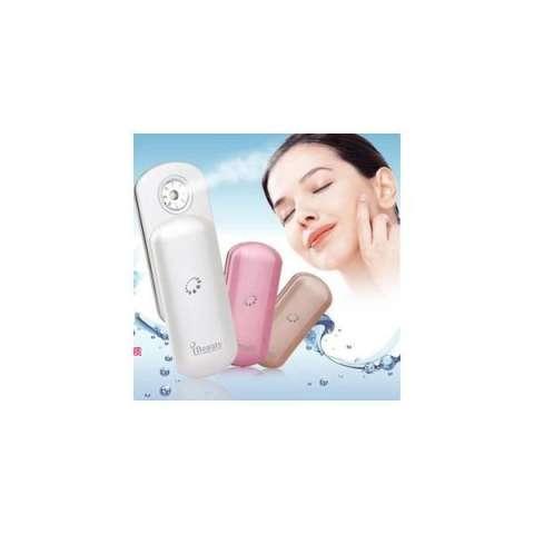 iBeauty Portable Nano Facial Mist Spray Atomization